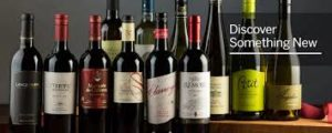 sweet red wines